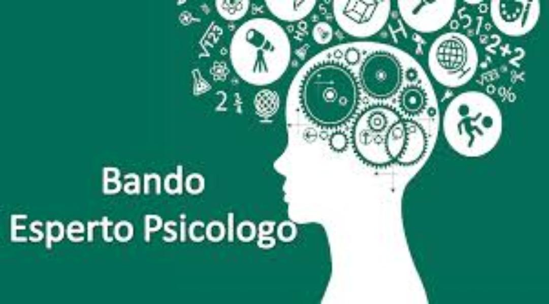 AVVISO SPORTELLO D'ASCOLTO PSICOLOGO